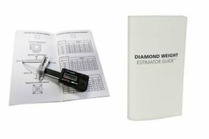 Diamond Weight Estimator Guide - Diamond & Stone Reference Manual