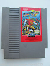 Dash Galaxy in the Alien Asylum (Nintendo NES, 1990) Game Only--Tested (NTSC/US)