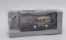 Norev / Dealermodell - VW Typ 183 Race-Iltis - 1980 - schwarz/sand - 1:43 - NEU