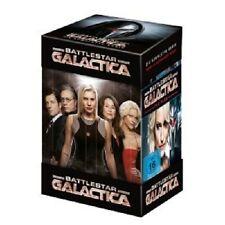 BATTLESTAR GALACTICA GESAMTBOX - 25 DVD NEU EDWARD JAMES OLMOS,MARY MCDONNELL