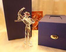 SWAROVSKI CRYSTAL FIGURINE  - ANTONIO - MAGIC OF DANCE MINT IN ORIG BOX #7400