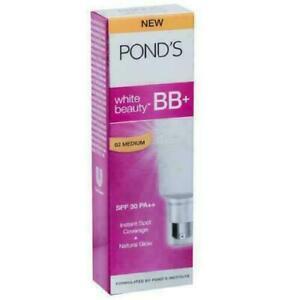 POND'S BB+ Cream, Instant Spot Coverage + Natural Glow, 02 Medium, 18 gm