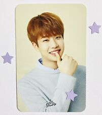 Astro MJ Official Shionle Photocard