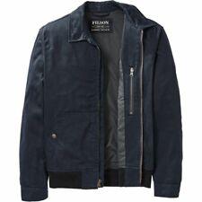 FILSON Dry Wax Work Jacket Coat (Dusk Navy Blue) NEW $375 Mens XL