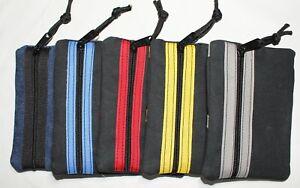Every Day Carry Plain Design  Pocket Organizer - USA Hand Made - Free Shipping