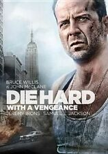 Die Hard 3 With a Vengeance DVD