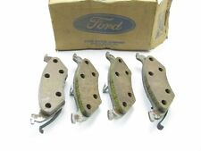 NEW GENUINE OEM Ford F2VY-2200-A REAR Disc Brake Pads