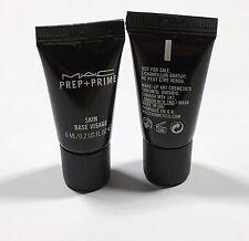 Lot of 2 MAC Prep + Prime Skin Foundation Base Samples