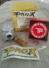 New PROX Piston Kit Honda CR80 86/02  01.1111.B