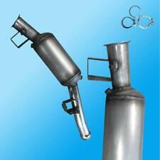 EU4 DPF Dieselpartikelfilter MERCEDES ML280 ML320 4matic 140/165KW 642940 2005-