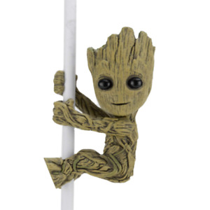 """Baby Groot NECA Scalers 2"""" Characters Guardians of Galaxy 2 Groot Toy Figure New"""