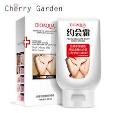 Unisex Body Cream Pearl Foundation Lightening Primer SPF+ Dating Makeup MH024