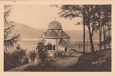 AIX-LES-BAINS Corbières chapelle du christ-rédempteur