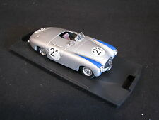 Bang Mercedes-Benz 300 SL Spider 1952 1:43 #21 Hermann Lang Nürburgring (JS)