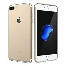 iPhone 7/8 plus New  Hard Thin Crystal Transparent Clear Case Protector Cover
