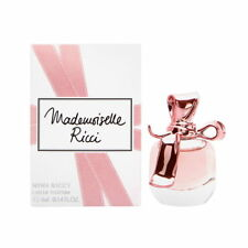 Mademoiselle Ricci by Nina Ricci for Women 0.14 oz EDP Mini Brand New
