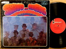 MERCURY STEREO Spanky and our Gang 1967 GATEFOLD SR-61124