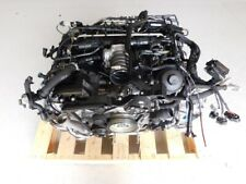 Porsche Carrera S 911 991.2 2017 3.0L Twin Turbo Complete Engine Motor J104