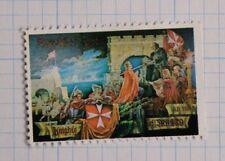 900th anniv Jerusalem Hospitallers St John Knights of Malta NYC UN 1968 charity