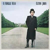 Elton John - A Single Man (NEW CD)