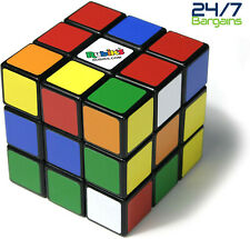 Rubik's Cube Original Rubiks Rubix Cube Puzzle Official 3x3