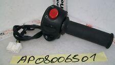 Comando Blocchetto destro Start control switch Aprilia SRV 850 12 14