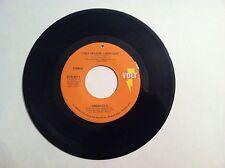RARE FUNK - DRAMATICS - FALL IN LOVE, LADY LOVE - 45 RPM - (ORIGINAL)    N  MINT