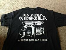 La Coka Nostra Shirt KMK SRH DGAF ICP