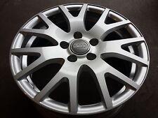 """Original Audi TT 8J  17"""" Felgen 7x17 et47  8J0601025G"""