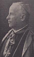 Salzburg-il principe vescovo Dr. vittoria bocca Waitz-per 1935-RARO!