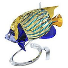 Swarovski Crystal-Emperor Angelfish---Brand New complete with Original Box