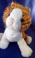 Ganz Webkinz Li'l Kinz STRIPED ALLEY CAT Kitten Plush NO CODE hm042