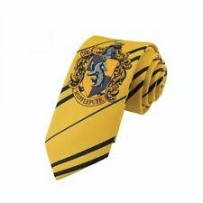 Harry Potter cravate enfant Hufflepuff maison Poutsouffle 601222
