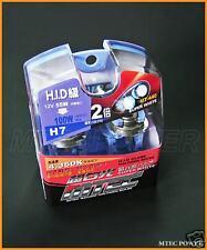 AUTHENTIC 4350K MTEC H7 SUPER WHITE XENON HID BULBS