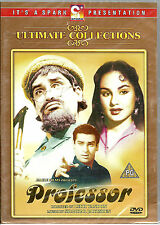 PROFESSOR - SHAMMI KAPOOR - LALITA PAWAR - NEW BOLLYWOOD DVD
