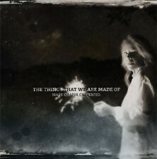 """Mary Chapin Carpenter : The Things That We Are Made Of VINYL 12"""" Album (2016)"""