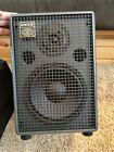 Schertler Unico Amplifier w/case for sale