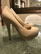 Forever 21 High heel shoes sz 7.5-8