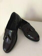 NWOB, Nunn Bush, Wingtip Kilte, Tassel, Leather, Loafers  (12 M)
