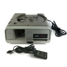 Vintage Telex Caramate 3100 35mm Slide Projector with Remote