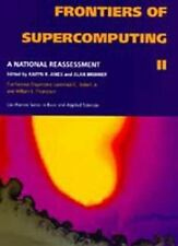 Frontiers of Supercomputing II: A National Reassessment (Los Alamos Se-ExLibrary