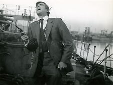 JAMES FRANCISCUS BENEATH THE PLANET OF THE APES 1970 VINTAGE PHOTO ORIGINAL #16