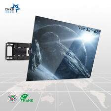 """Full Motion TV Wall Mount Bracket TV Stand Suitable 32-65"""" + 1.5M HDMI Cable"""