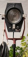 Mole Richardson Baby fresnel spot light 750w 1000w in great condition