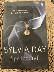 Sylvia Day - Spellbound