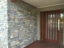 Byron Dry Wall Stone Cladding Interlocking Panels Stack Stone