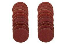 Proxxon 28983 Disques Abrasifs - Sanding Disc 18x3mm 20pcs