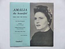AMALIA RODRIGUEZ Amalia is beautiful Uma casa Portuguesa SLEG 5025