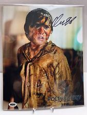"Oliver Robins ""Robbie"" signed Poltergeist - 2019 bam box horror 8x10 photo COA"