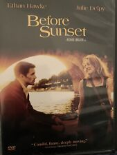 Before Sunset (Dvd, 2004) Widescreen. Excellent Condition! Fast Shipping
